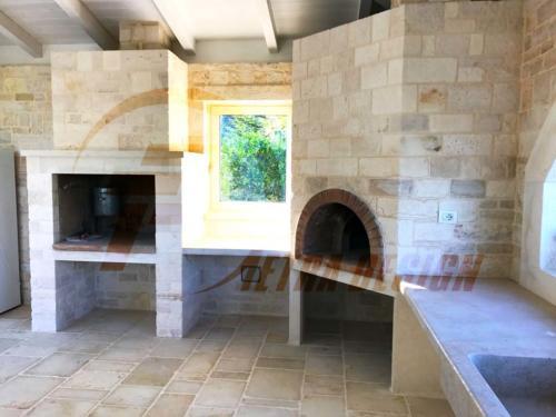 Cucine in pietra Bari 03